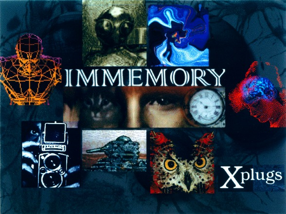 Chris Marker, Immemory, 1997
